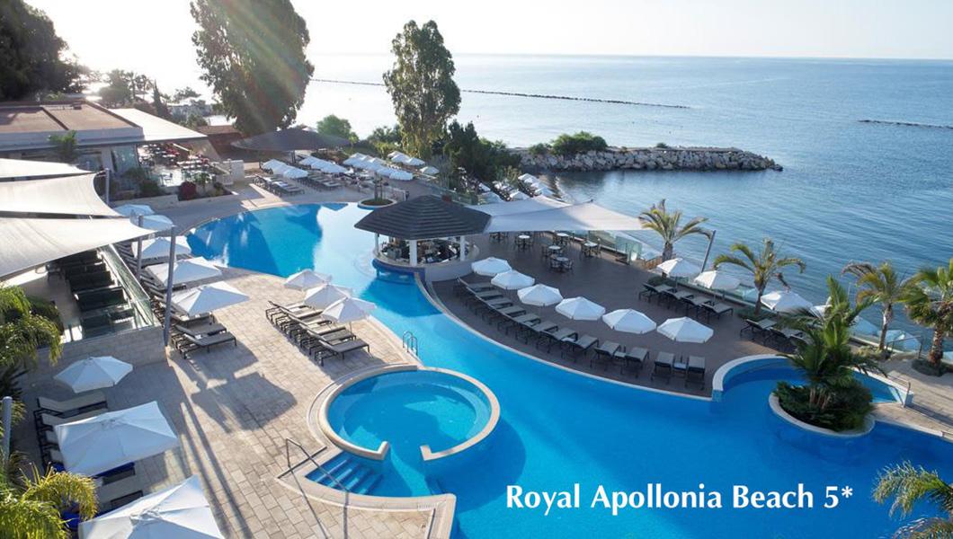 Шахматные сборы на Кипре <br>с 25 июня по 4 июля