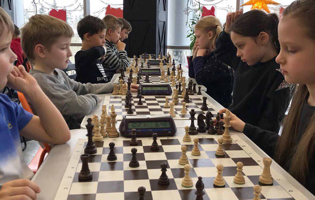 Матч с Гимназией имени Е.М. Примакова