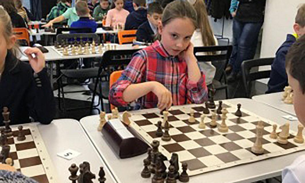 Ноябрьский этап Кубка гроссмейстерской шахматной школы «Капабланка»