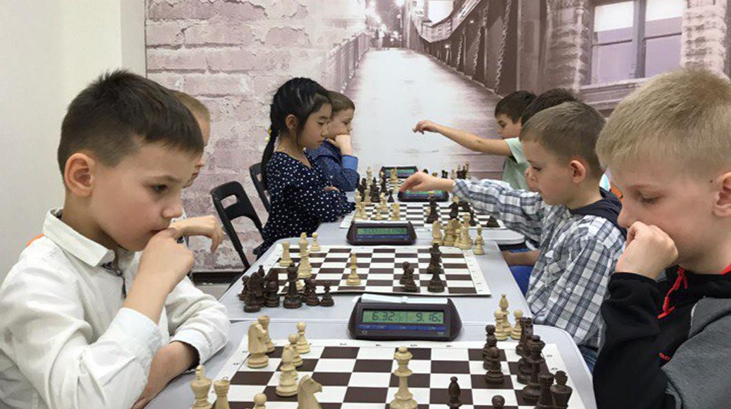 Декабрьский этап Кубка гроссмейстерской школы «Капабланка»