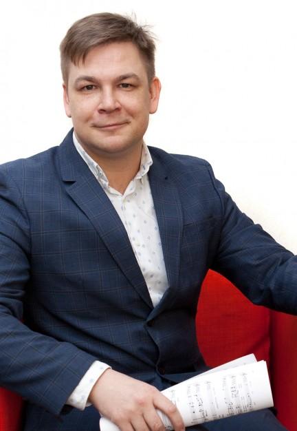 МАРКИН  Михаил