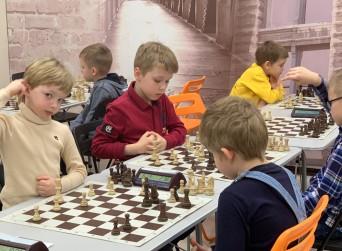 Новости с шахматных полей